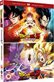 Dragon Ball Z: Battle Of Gods/Resurrection Of F [DVD]