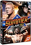 WWE: Summerslam 2015 [DVD]