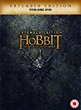 The Hobbit: The Battle Of The Five Armies - Extended Edition [DVD]