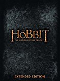 The Hobbit: Trilogy - Extended Edition DVD