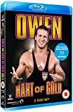 Wwe: Owen - Hart Of Gold [Blu-ray]