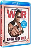 WWE: Monday Night War Vol.2 - Know Your Role [Blu-ray]