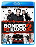 Bonded By Blood 2: The Next Generation (Blu-ray)
