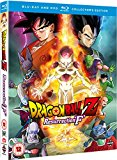 Dragon Ball Z: Resurrection Of F [Blu-ray]