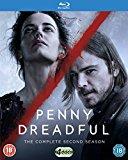 Penny Dreadful - Season 2 [Blu-ray] [2015]