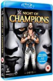 Wwe: Night Of Champions 2015 [Blu-ray]