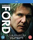 Harrison Ford Collection [Blu-ray]