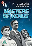 Children's Film Foundation Collection: Masters of Venus (DVD)