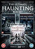 The Ultimate Haunting Box Set [DVD]