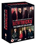 New Tricks Complete S1-12 [DVD]