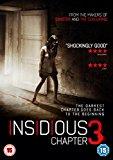 Insidious 3 [DVD]