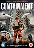 Containment [DVD]