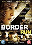 Border Run [DVD]