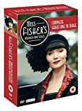 Miss Fisher's Murder Mysteries [DVD]