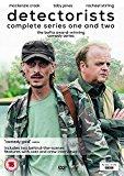 Detectorists Complete [DVD]