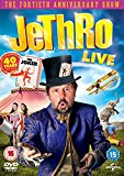 Jethro Live 2015 - What Happened Was... [DVD]