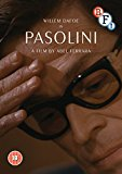 Pasolini (DVD)