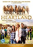 Heartland - The Complete Eighth Season [DVD]