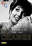 Visions of Change Volume Two: ITV (2 DVD set)