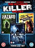 The Ultimate Killer Box Set [DVD]