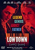 Low Down [DVD] [2014]