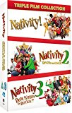 Nativity 1-3 [DVD]