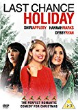 Last Chance Holiday [DVD]