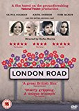 London Road [DVD]