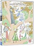 Sword Art Online II, Part 3 [DVD]