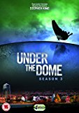 Under the Dome - Season 3 [DVD]