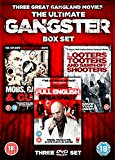 The Ultimate Gangster Box Set [DVD]