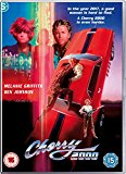 Cherry 2000 DVD