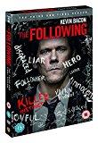 The Following - Season 3 [DVD]