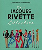 The Jacques Rivette Collection [Dual Format Blu-Ray + DVD] Blu Ray