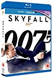 Skyfall [Blu-ray + UV Copy]