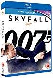 Skyfall [Blu-ray + UV Copy]