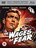 The Wages of Fear (Limited Edition Dual Format) DVD