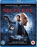 Self/Less [Blu-ray]