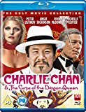 Charlie Chan and the Curse of the Dragon Queen [DVD] [Blu-ray]