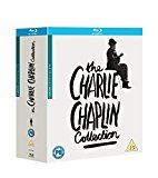 The Charlie Chaplin Collection BR 11 discs [Blu-ray]