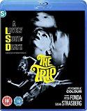 The Trip [Blu-ray] Blu Ray