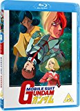 Mobile Suit Gundam - Part 2 of 2 [Blu-ray]