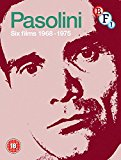 Pasolini Blu-ray Collection (6-disc set)