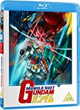 Mobile Suit Gundam - Part 1 of 2 [Blu-ray]