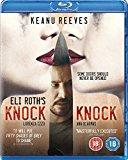 Knock Knock [Blu-ray] Blu Ray