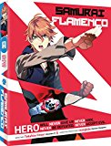 Samurai Flamenco - Part 1 of 2 [Blu-ray]