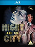 Night and the City (Limited Edition Blu-ray)
