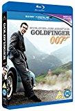 Goldfinger [Blu-ray + UV Copy]