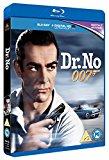 Dr. No [Blu-ray + UV Copy]