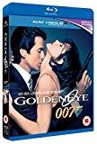 Golden Eye [Blu-ray + UV Copy]